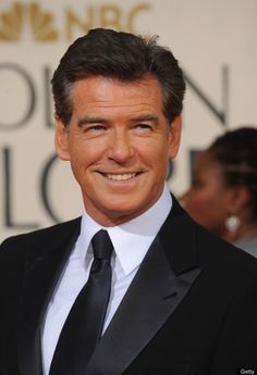Pierce Brosnan This UNICEF ambassador is known in Hollywood for his Earth-friendly ways. While Brosnan stays environmentally aware on a daily basis by driving a hybrid car, according to Hello! Magazine, he has advocated for sustainable government legislation as well as publicized himself as a major supporter of environmental charities.