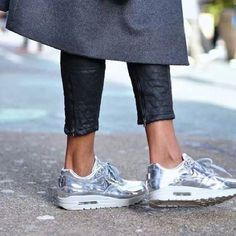 Nike Airmax Disco ball