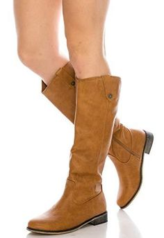 DIDIDD WomenS Boots Knee High Laced Boots Casual Shoes with Thick Cylinder