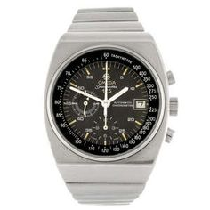 OMEGA - a gentleman's Speedmaster 125 chronograph bracelet watch