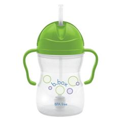 The Sippy Cup Smackdown | Lucie's List