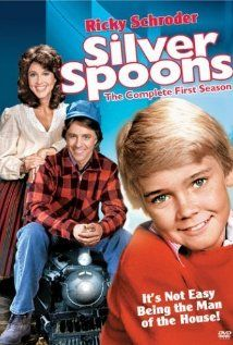 Silver Spoons - Another Classic
