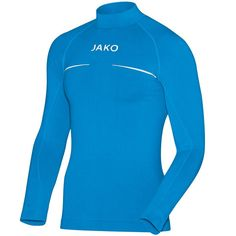 Jako Herren Turtleneck Comfort, Größe L in Blau JakoJako You are in the right place about Casual Out Peplum Shirts, Crop Shirt, T Shirt, Burberry Coat, Legging Outfits, Plus Size Fasion, Plus Size Outfits, Outfits Casual, Mode Outfits
