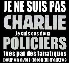 INTROSPECCIONES DE UNA NINFA SIN ALAS.: NI SOY CHARLIE NI SOY TERRORISTA