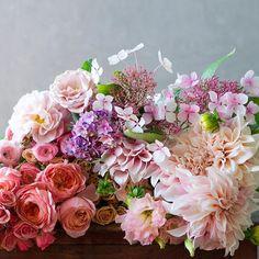 www.gardennearthegreen.com Kiana Underwood | Tulipina | Floral Designer #tulipina July #2015