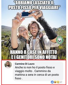 Facile così. #commentimemorabili