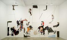 Sally Smart - Flaubert's Puppets 2011