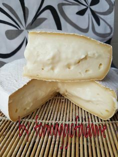 brie homemade