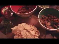 Cooking with Karrueche and Kylie - YouTube