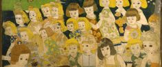 Inside The Dark And Twisted Alternate Universe Of Outsider Artist Henry Darger