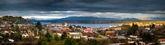Home sweet home  - Puerto Varas (Patagonia - Chile)