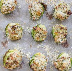 Gevulde spruitjes - Watzijzegt.com