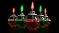 imagen de veladoras aromaticas para la suerte - Buscar con Google