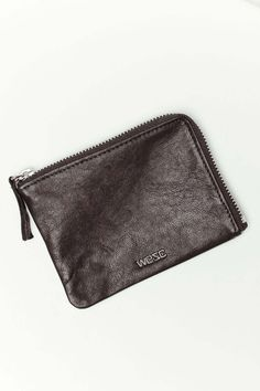 Smith Wallet / by WESC
