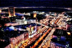 Tunis ..