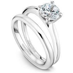 Noam Carver - Bridal Mount - B018-01A