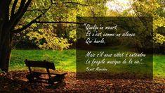 Après vous avoir proposé notre sélection des plus belles chansons françaises sur la perte d'un être cher, voici quelques poèmes que vous pouvez lire lors des obsèques ou tout simplement,pour vous offrir un peu de réconfort. Si vous recherchez un texte pour la cérémonie d'enterrement, vous pouvez aussi lire notre sélection de textes sur la ...