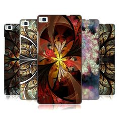 OFFICIAL ANDI GREYSCALE KALEIDOSCOPE HARD BACK CASE FOR HUAWEI PHONES 1 Huawei Phones, Ebay, Accessories, Ornament