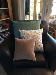Pillows for Sam