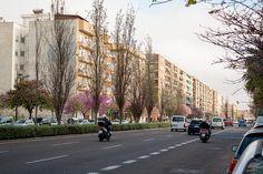 #Benicalap #Valencia #JuanXXIII #Avenidas #Ciudad #Barrio