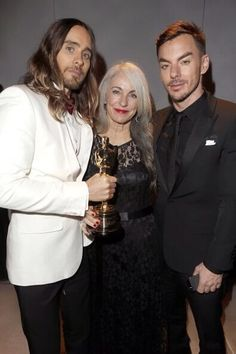 The Leto Family