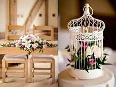 """""""Delicate Weddings"""" blog."""