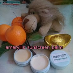 ameryllis sunscreen balm with healing Happy chinese new year to all my customer ameryllis nature latestproduct sunscreen balm Ever imagined that you are searching store after store but no sunscreen is suiting your skin? One is too oily and the other too thick in composition. Having fun now with our ameryllis sunscreen balm with gentle spf25 protection.withthe price Rm25 only. Ingredients lavender, Eucalyptus , peppermint soothing and repair skin regeneration tissue and healing properties…