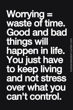 Don't Waste Time. Stay focused only on what betters you, inside and out!