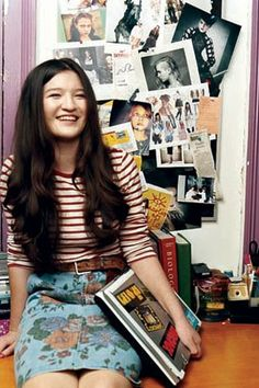 Our Favorite Young Fashion Bloggers   Teen Vogue