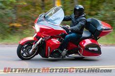 Touring / Travel - Ultimate MotorCycling Magazine