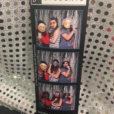 Fun with The Photo Booth Diva...Cute Clickz