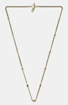 Glam Rock Necklace by Michael Kors