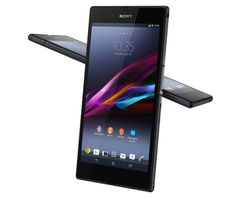 The Sony Xperia Z Ultra has made its way to India for Rs. packing a display, quad-core Snapdragon 800 chipset and Android Jelly Bean. Quad, Mobile Technology, Technology Gadgets, Newest Technology, Techno Gadgets, Sony Xperia E3, Xperia Z1, Wifi, Sony Mobile Phones