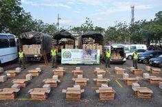 Noticias de Cúcuta: Incautados $151 millones en huevos y carne de bovi...
