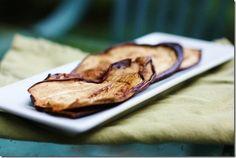 Eggplant Bacon!! :)