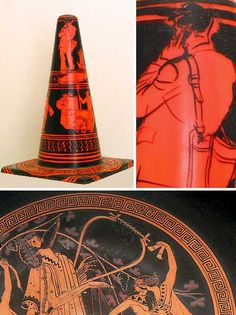 Road Work: 10 Pointed Examples of Traffic Cone Art