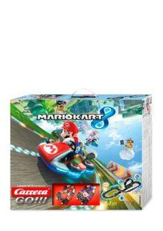 Carrera Carrera Go Nintendo Mario Kart 8 - Open Miscellaneous - No Size