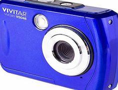 Vivitar Underwater Waterproof Digital Camera Vivitar VS048 16 Megapixel (Blue) No description (Barcode EAN = 0019643306356). http://www.comparestoreprices.co.uk/december-2016-week-1/vivitar-underwater-waterproof-digital-camera-vivitar-vs048-16-megapixel-blue-.asp