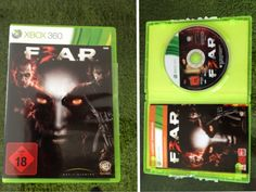 """""""Neuwertiges Xbox 360 Spiel mit original Verpackung. Gab es zur Xbox dazu, einmal angespielt. Keine Kratzer."""""""