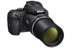 If you're a fan of superzoom cameras, you may have to look no further than Nikon's Coolpix P900 to find the category's new king. This compact, yet powerf