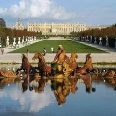 Versailles...