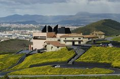 Museo Oteiza - AD España, © D. R.