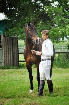 The EquestrianTeen: Attractive Male Equestrians