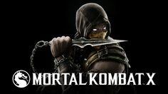 Mortal Kombat X Hack New Update   HackNewTools - Best Cheats and Hack for all Games