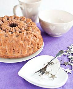Tvarohovo-banánová bábovka Camembert Cheese, Pie, Food, Torte, Cake, Fruit Cakes, Essen, Pies, Meals