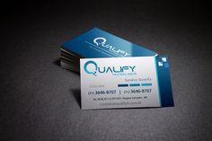 Qualify TI - Cartão de Visita