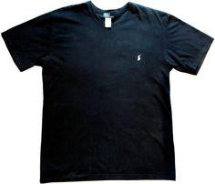 Ralph Lauren t-shirt shirt mens dark blue polo 100% cotton size XL logo  #ralphlauren #tshirt