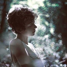 Sofia #beauty #art #fairy #portrait