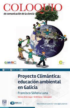 8 Unidades didácticas para trabajar el cambio climático