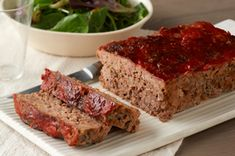 A.1. Meatloaf recipe